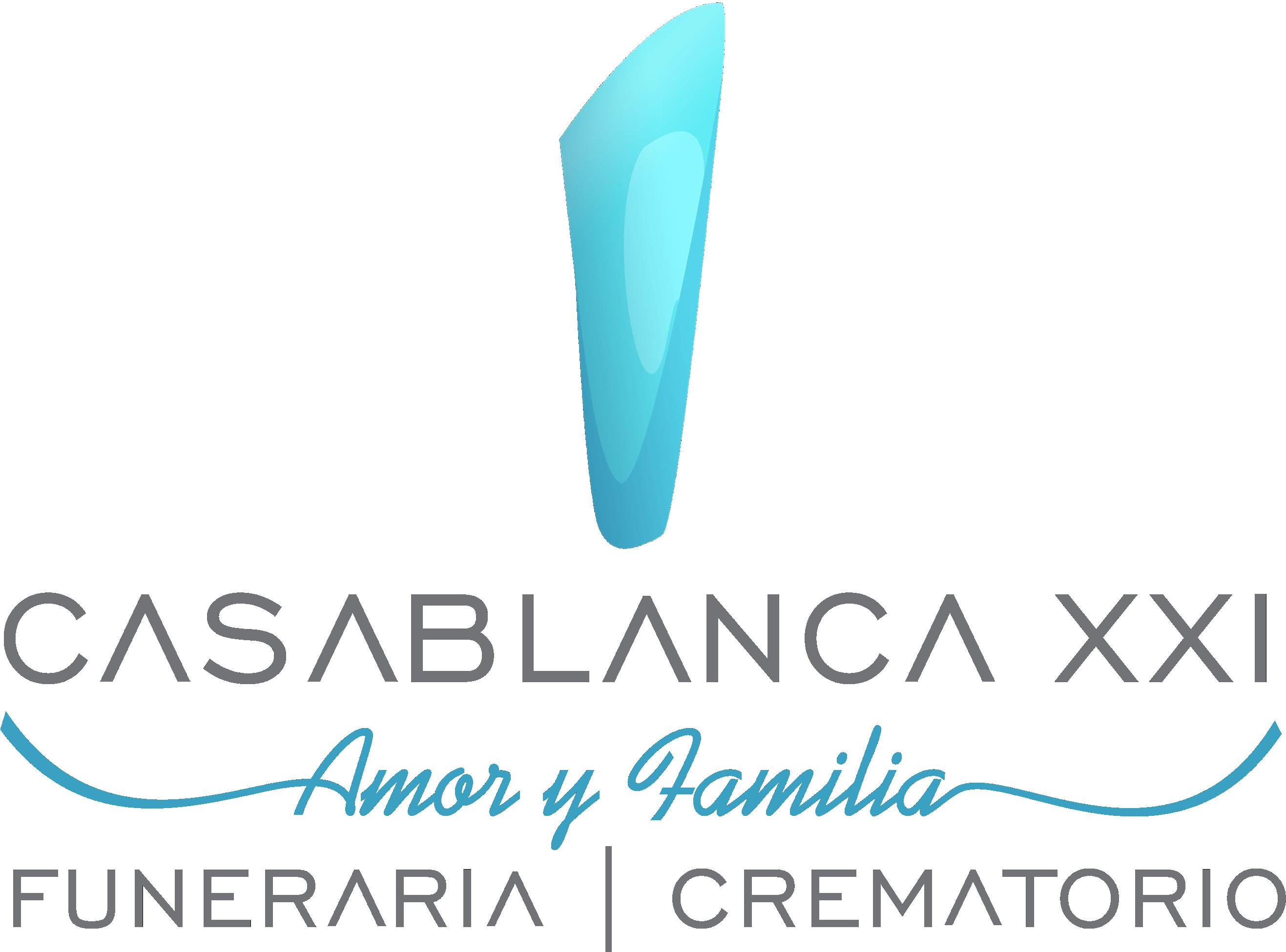 Casablanca XXI